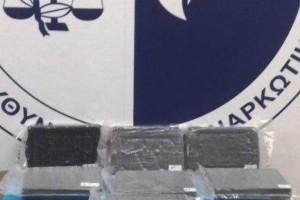 Πρέβεζα: Κατασχέθηκαν πάνω από 26 κιλά κοκαΐνης -Πέντε συλλήψεις