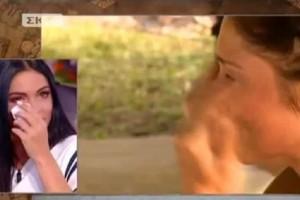 Survivor Πανόραμα: Ξέσπασε σε κλάματα η Ξένια των Rec! Τι συνέβη; (Video)