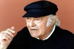 Σαν σήμερα στις 18 Μαρτίου το 1996 έφυγε από την ζωή ο Οδυσσέας Ελύτης