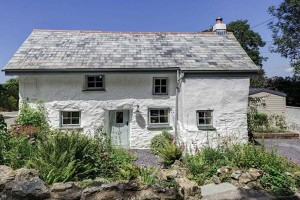 Αυτό το σπίτι είναι 300 ετών αλλά όταν δείτε το εσωτερικό του θα εκπλαγείτε! (photos)