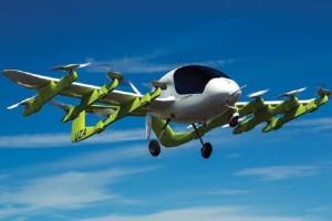 Άκρως εντυπωσιακό: Το Ιπτάμενο ηλεκτρικό ταξί που έρχεται να «κατακτήσει τους αιθέρες» στη Νέα Ζηλανδία!