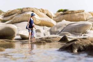 10 ιδανικά μέρη για οικονομικές οικογενειακές διακοπές στην Ελλάδα! Που να πάτε και που να μείνετε