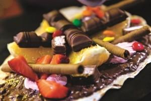 Φαγητό στο χέρι; Αυτά είναι τα 12 καλύτερα street food της πρωτεύουσας!