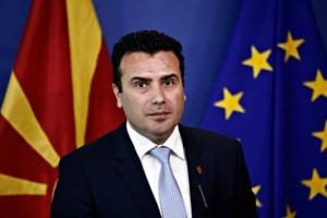 Το «τερμάτισε» ο Ζαέφ: «Να ανοίξει και το Σύνταγμα της Ελλάδας!»
