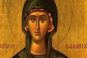 Νέο θαύμα της Αγίας Ειρήνης Χρυσοβαλάντου! - Συγκλονίζει η μαρτυρία μιας γυναίκας που ισχυρίζεται ότι σώθηκε από σοβαρό τροχαίο