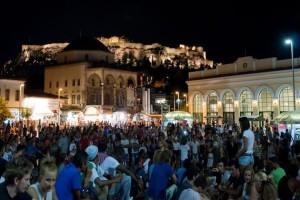 Σαββατοκύριακο στο... τσάμπα: 16 προτάσεις για δωρεάν διασκέδαση στην Αθήνα!