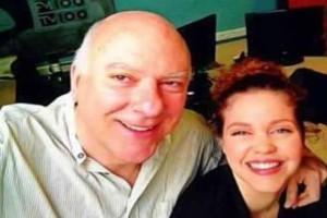 Ο σπαρακτικός αποχαιρετισμός της Λίλας Μπακλέση στον Χρήστο Σιμαρδάνη! Το μήνυμα που ραγίζει καρδιές!