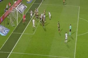 UEFA: «Οφσάιντ το γκολ του ΠΑΟΚ»
