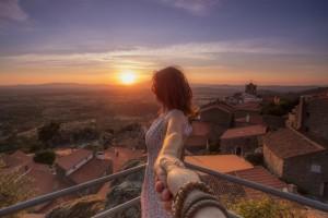 Η φωτογραφία της ημέρας: Ένα ρομαντικό ταξίδι!
