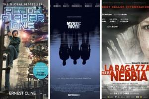 Φουλ δράση και περιπέτεια: Οι νέες ταινίες της εβδομάδας! (29/03)