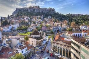 Κι όμως η Αθήνα ανακηρύχθηκε ως ο κορυφαίος city break προορισμός όλον τον χρόνο!