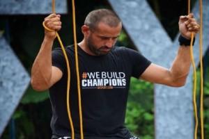 Γιώργος Κατσινόπουλος: Η αποκάλυψη για τον τραυματισμό του στο Nomads και η ανακοίνωση!