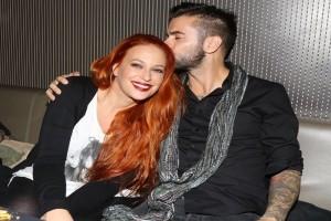 Μαραντίνης - Χρηστίδου: Πιο ερωτευμένοι από ποτέ! Το φωτογραφικό άλμπουμ από την εκδρομή τους στο Μέτσοβο!