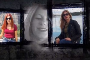 «Είδα τη μάνα μου νεκρή και την πήρα στα γόνατά μου» - Συγκλονίζει ο γιος της 55χρονης στην Κέρκυρα που σκότωσε ο σύζυγός της! (video)