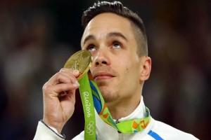 Ελληνική υπερηφάνεια: Χρυσός και Παγκόσμιος Πρωταθλητής ξανά ο Λευτέρης Πετρούνιας!