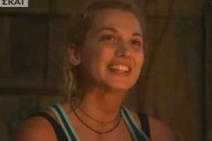 Αποκλειστικό! Survivor 2: Ήταν να αποχωρίσει από την προηγούμενη φορά η Σπυροπούλου! Το παράξενο που συνέβη με τις ψήφους της!