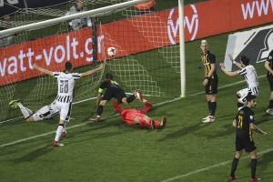 «Κανονικό το γκολ» του ΠΑΟΚ, παραπέμπονται οι διαιτητές!