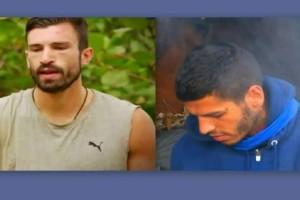 "Survivor 2 - βόμβα: ""Ο Ηλίας και ο Νικόλας γνωρίζονταν πριν το παιχνίδι""! (Βίντεο)"