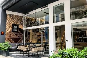 Ηotel review για το Athens Lodge, το ολοκαίνουριο boutique hotel που έχει κερδίσει 9,8 στη booking με το καλημέρα...