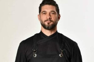 Flashback: Όταν ο Πάνος Ιωαννίδης του Master Chef διαγωνιζόταν στο Top Chef με τη Νάντια Μπουλέ!