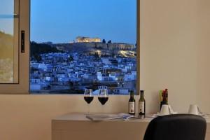 Εντοπίσαμε την πιο πρόσφατη άφιξη στον ξενοδοχειακό χάρτη της Αθήνας!