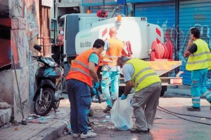 Αλλαγές στο επίδομα επικίνδυνης και ανθυγιεινής εργασίας