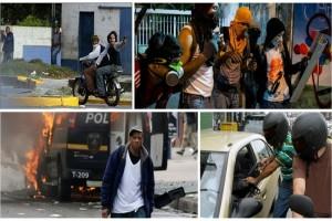 Αυτές είναι οι 5 πιο επικίνδυνες πόλεις του κόσμου! - Αν κανονίζεις να πας, ξανασκέψου το!