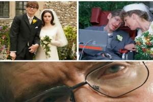 Στίβεν Χόκινγκ: Οι δυο γάμοι, οι απιστίες και οι φήμες περί κακοποίησης από τη δεύτερη σύζυγό του!