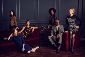 The Good Fight: Η 2η σεζόν κάνει πρεμιέρα στην COSMOTE TV