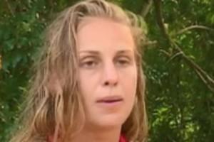Survivor 2: Ανατροπή έκανε η Κατερίνα Δαλάκα - Και όχι στο αγώνισμα αυτή τη φορά! (foto και video)