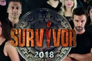 Survivor 2 - Διαρροή (Vol.2): Αυτοί είναι οι 3 υποψήφιοι προς αποχώρηση!