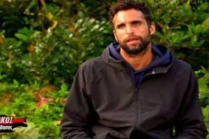 Survivor 2: Οι πρώτες δηλώσεις του Γιάννη Δρυμωνάκου μετά την αποχώρηση του!