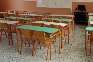 Σοκ στην Κρήτη: Δάσκαλος χαστούκισε μαθητή επειδή είχε απορία! (video)