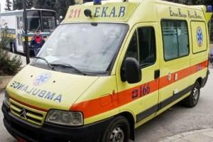 Νέο τροχαίο στην Κρήτη: Σοβαρά τραυματισμένη 21χρονη που έπεσε με το αυτοκίνητο της σε γκρεμό!