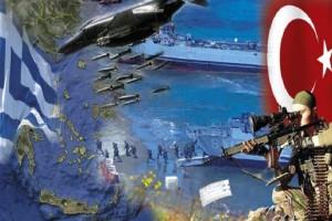 Ελλάδα vs Τουρκία: Το έξυπνο σκίτσο για τους Έλληνες αξιωματούχους!