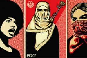 10 γυναίκες επαναστάτριες, για τις οποίες δεν ακούσαμε ποτέ στο μάθημα Ιστορίας