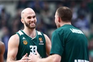 Euroleague: Διέλυσε τον Αστέρα και ξαναβλέπει αβαντάζ ο Παναθηναϊκός!