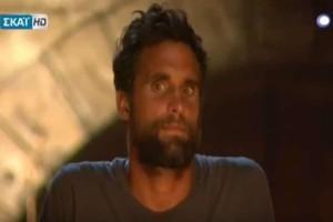 Γιάννης Δρυμωνάκος: Τι του μαγείρεψε η κοπέλα του να φάει μόλις γύρισε από το Survivor! Η φωτογραφία που ξετρέλανε!