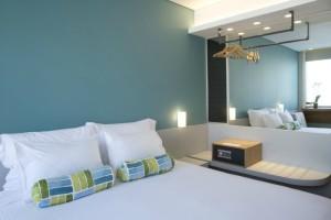 Το νέο ξενοδοχείο της Αθήνας που ταράσσει τα νερά της ... Airbnb!