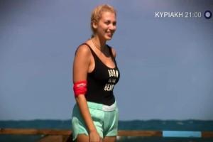 Survivor 2 - Ντοκουμέντο! Η Σπυροπούλου με κινητό στα παρασκήνια! Όλη η αλήθεια...