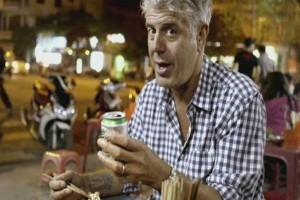 Άντονι Μπουρντέν: Αν δείτε αυτά τα δύο πιάτα σε μενού εστιατορίου, φύγετε αμέσως (photos)