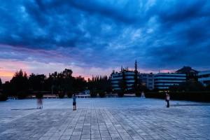 Προσοχή: Τι θα εμφανιστεί στον ουρανό της Αθήνας ακριβώς στις 12:00;
