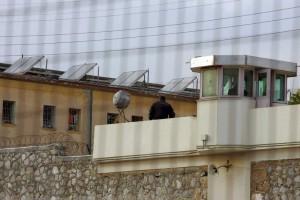 Αιματηρό περιστατικό στις φυλακές Τρικάλων - Κρατούμενος μαχαίρωσε αρχιφύλακα!