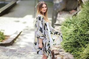 Floral kimono: Το απόλυτο must-have κομμάτι της Άνοιξης!