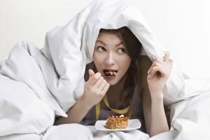 Εσύ το ήξερες; - Αυτό συμβαίνει στο σώμα σου όταν πέφτεις για ύπνο με άδειο στομάχι!