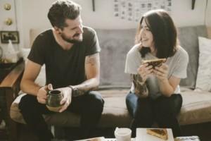 8 σημάδια ότι ένας άντρας σε έχει friendzoned και δεν έχεις πάρει είδηση!