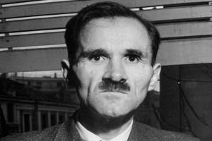 Σαν σήμερα στις 20 Μαρτίου το 1947 δολοφονήθηκε ο Γιάννη Ζέβγος, πολικό πρόσωπο σημασίας κατά την διάρκεια του Εμφυλίου πολέμου!