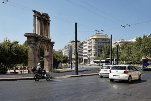 Σας αφορά: Κλειστό το κέντρο της Αθήνας το πρωί της Κυριακής!