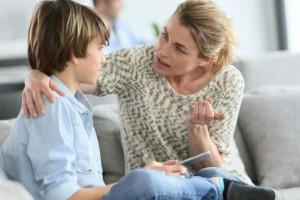 Γονείς δώστε βάση: Δεν σε θέλω δεύτερο αλλά πρώτο! - Η φράση που δεν πρέπει να ακούν ποτέ τα παιδιά!