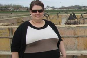 Γυναίκα έχασε 68 κιλά και έγινε αγνώριστη!